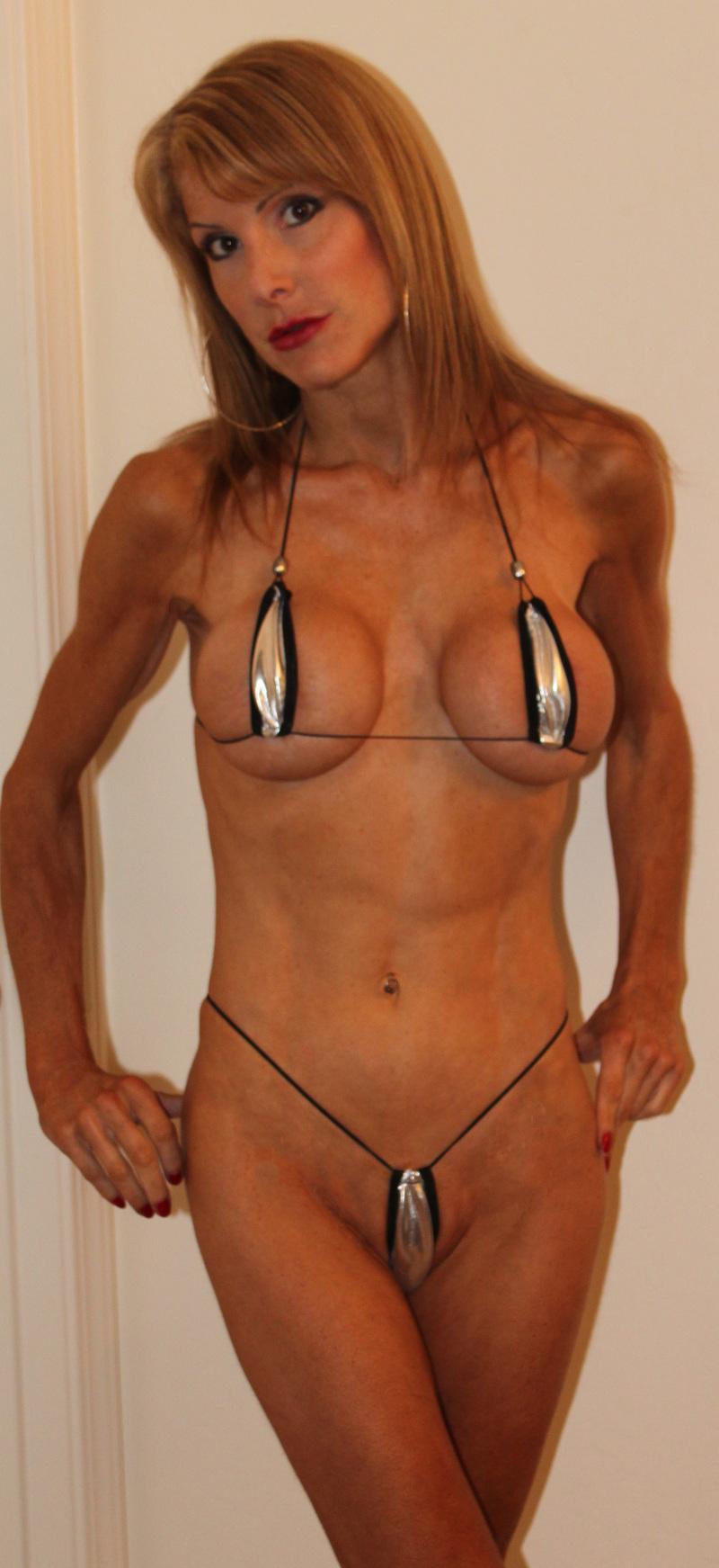 Jelena jensen panty corset masturbation